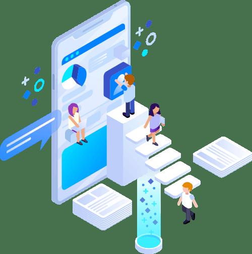 Construindo um aplicativo